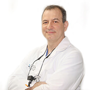 Our Team | Dr. Gerald V. Rizzo, D.M.D.